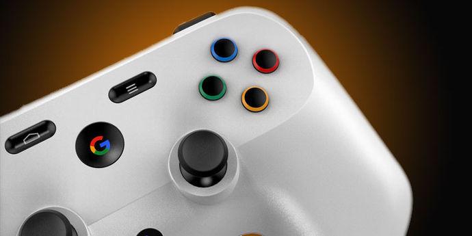 controller-Google