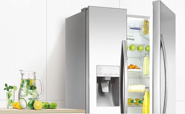 frigorieferi Hisense