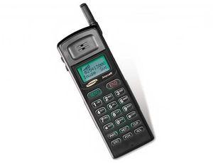 telefono SH-100