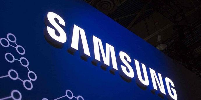 Samsung addio ai tasti fisici?