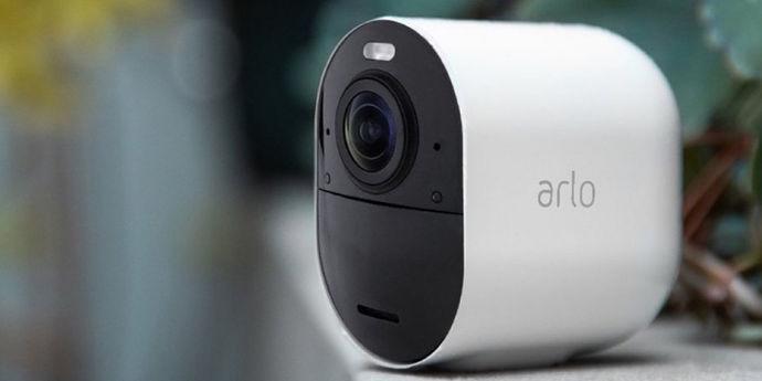 Arlo Ultra 4K HDR