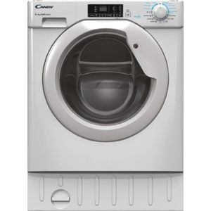lavatrice Candy CBWM 712D-S