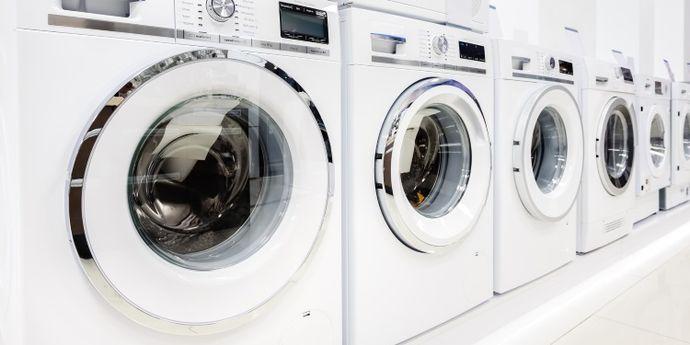 lavatrice o asciugatrice