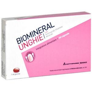 rottapharm biomineral unghie capsule