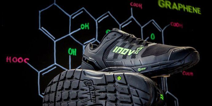 scarpe sportive grafene
