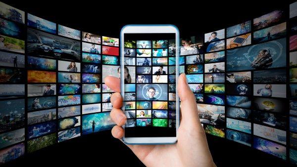 smartphone moderni