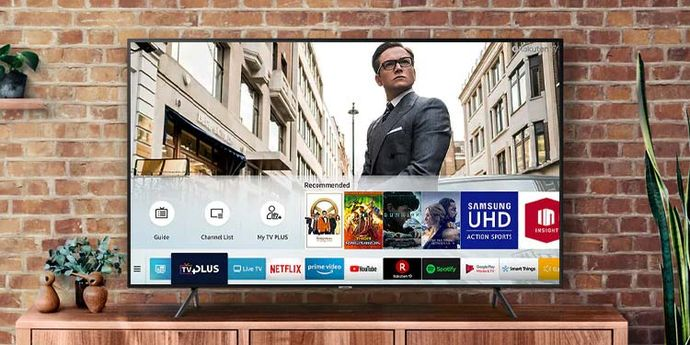Le 5 Smart TV più cercate