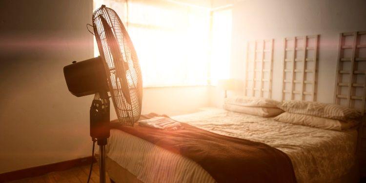 come scegliere il ventilatore