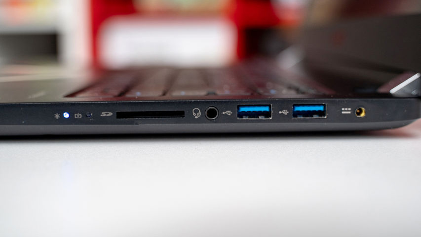 Acer TravelMate X3 entrate
