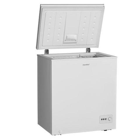 Congelatore verticale Comfee-HS129CN1WH-HS-129CN