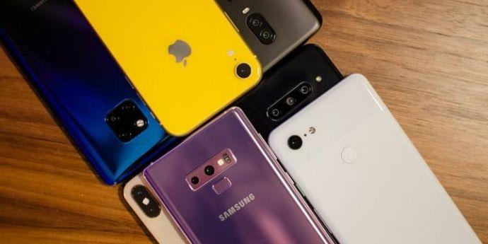 Copertina Smartphone