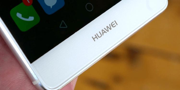 Nuovo sistema operativo Huawei