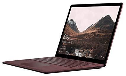 Surface Laptop2 (LQL-00009)