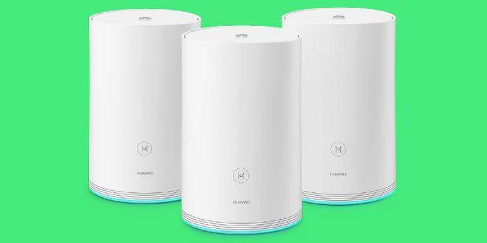 Huawei Wi-Fi Q2