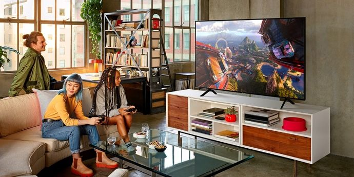 Tv Samsung guida all'acquisto