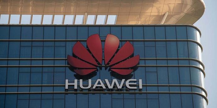 Huawei televisore 5G