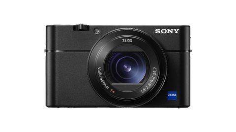 Sony RX100 Mk 5