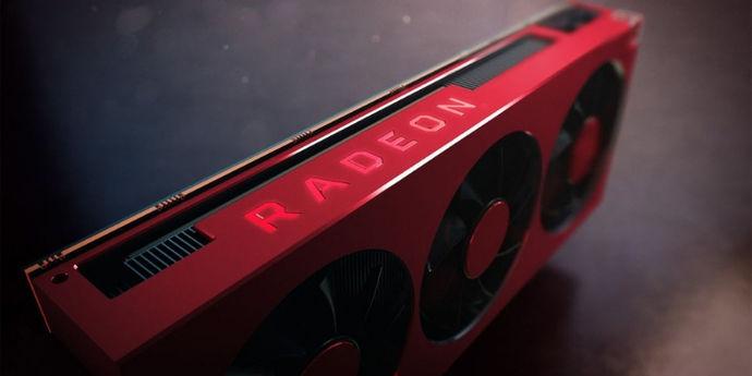 AMD 50 years