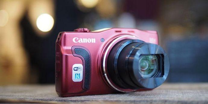 Migliori fotocamere compatte