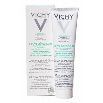 Vichy Crema Depilatoria