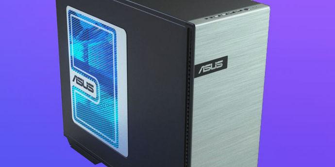 Asus GS50