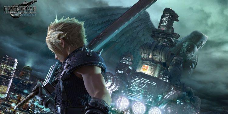 final-fantasy-vii-remake nintendo switch