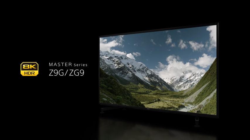 Sony Z9G