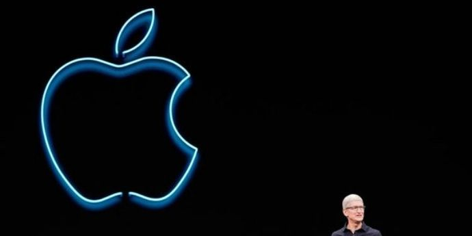 Apple Dark Mode