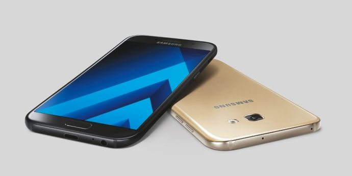 samsung galaxy a5 vs samsung galaxy a7