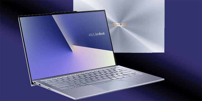 ZenBook UX392F