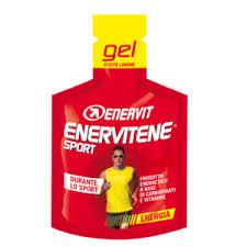 Enervit Enervitene Sport Gel