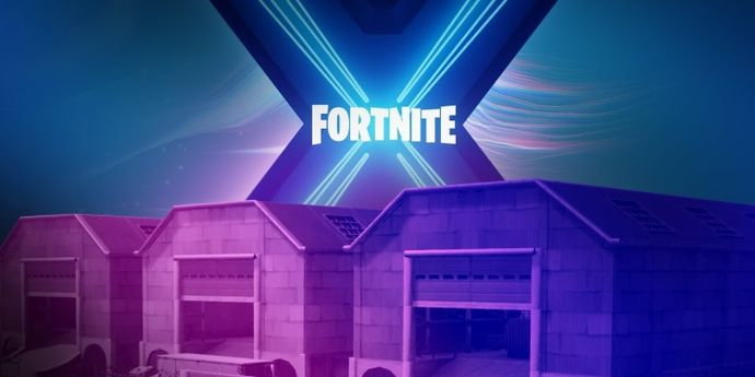Fortnite X
