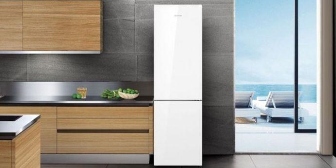 Hisense frigorifero