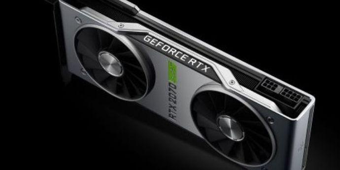 RTX 2060, 2070 SUPER