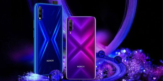 Honor 9X e 9X Pro