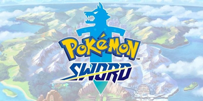 Pokemon Sword e Shield