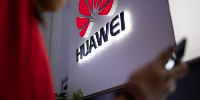 Huawei Brevetto Fotocamera