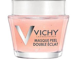 Vichy Maschera Minerale Gommage Illuminante