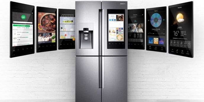 frigoriferi top di gamma