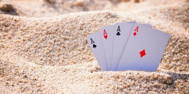 giochi da tavolo per la spiaggia