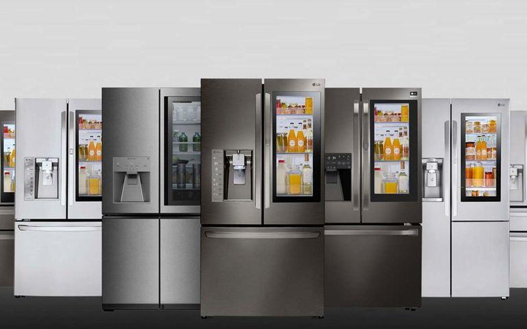i migliori frigoriferi top di gamma