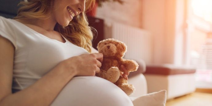 integratori per la gravidanza