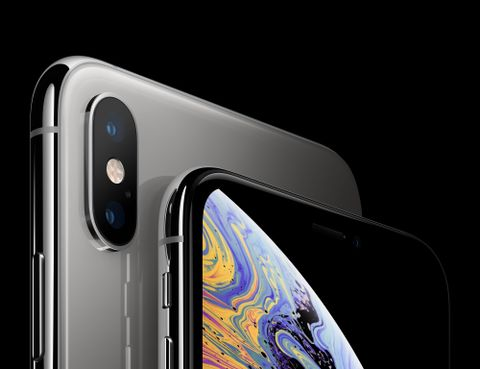 iphone-xs e iphone xs max impermeabile