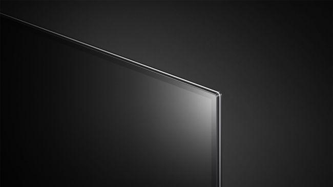LG E9 OLED
