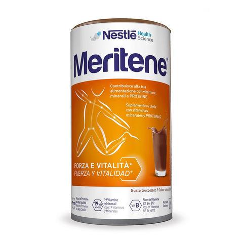 Nestle Meritene Proteine
