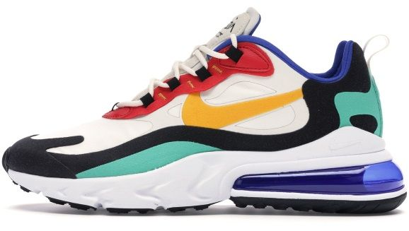 Nike Air Max 270 React: top sneakers | Trovaprezzi.it Magazine