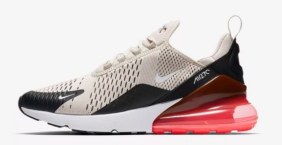 Nike Air Max 270 React: top sneakers | Trovaprezzi.it Magazine