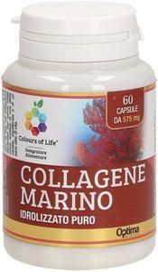 Optima Collagene Marino Idrolizzato
