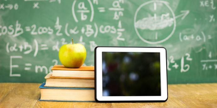 Tecnologia per la scuola