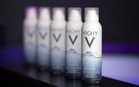 Vichy Acqua Termale Mineralizzante